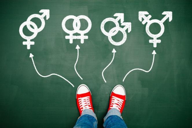 Sexualidad y sexualidades